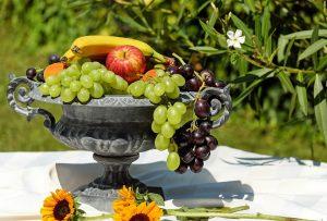 فوائد الفاكهة