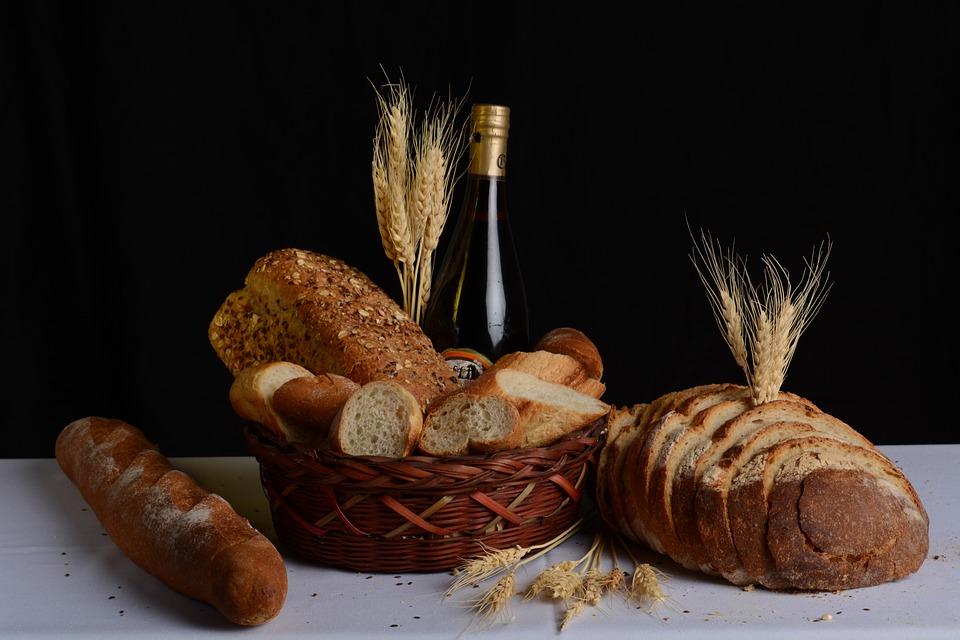 الخبز سبب السمنة؟