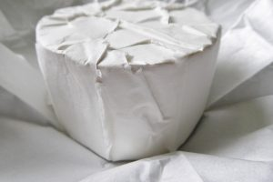غلي الجبنة