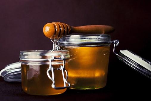 العسل شافي