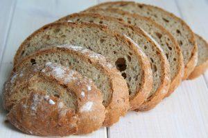 خبزة سمراء