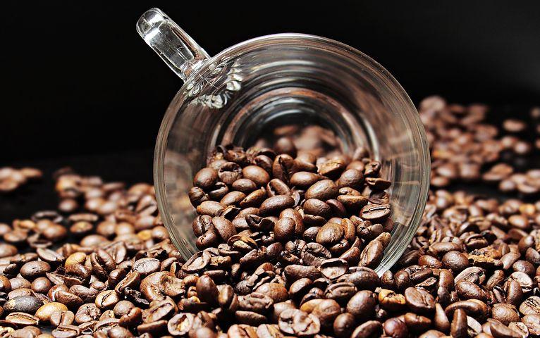القهوة الشقراء