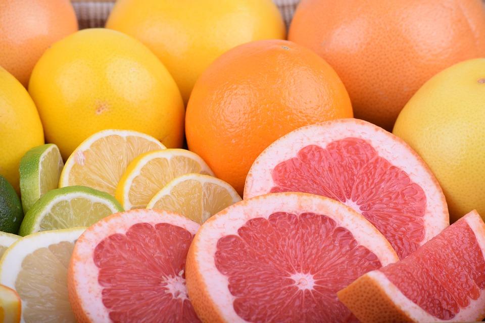 فاكهة الصحة الشتائية