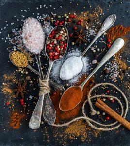 أدوية من مطبخك