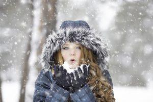 هل الشتاء فصل السمنة ؟