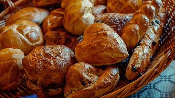 إستغن عن الخبز الأبيض