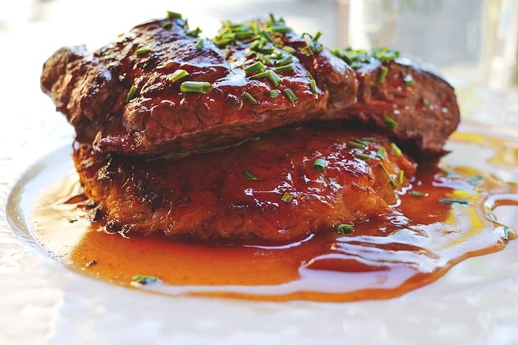 حقائق صحية عن اللحوم