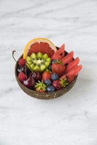 أفضل أوقات تناول الفاكهة