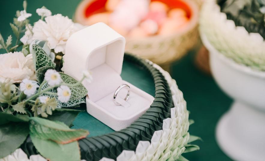 نصائح غذائية للعروس