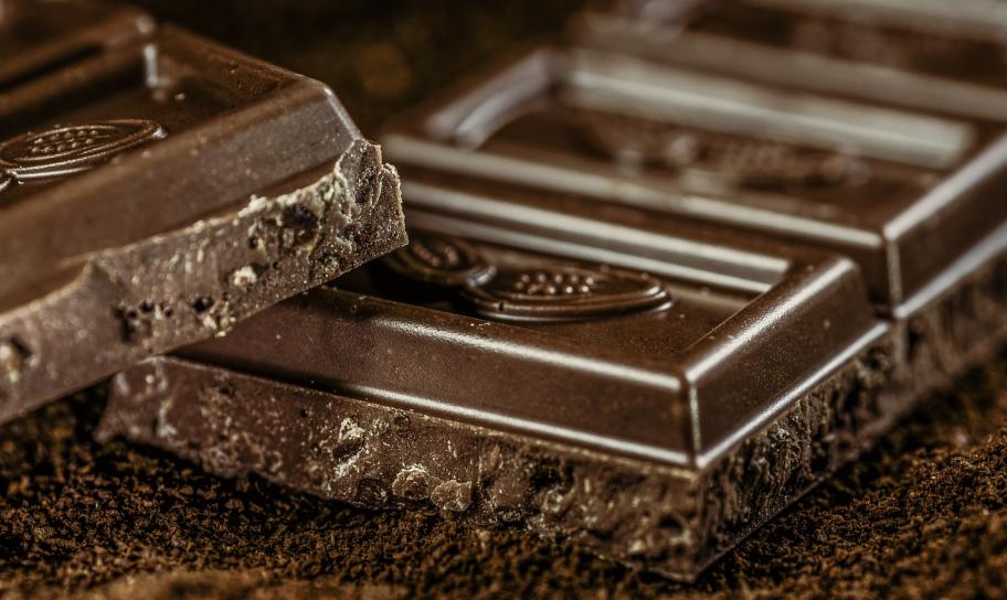 قطعة شوكولا قد تصنع لك معجزات