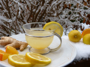 ستة طرق للوقاية من البرد
