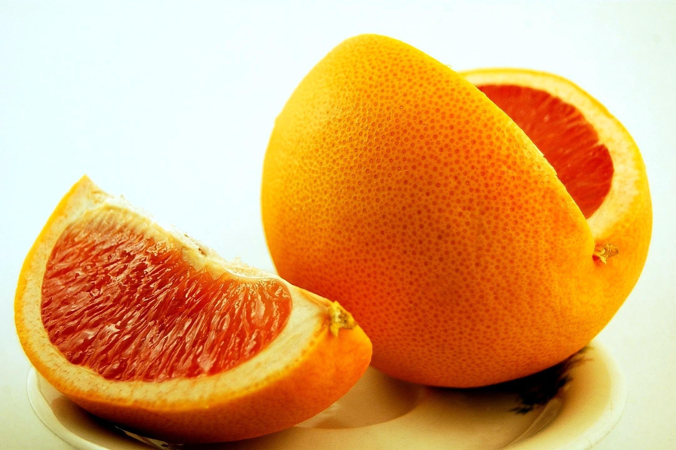 تعرفي على فوائد البرتقال لتخسيس الوزن