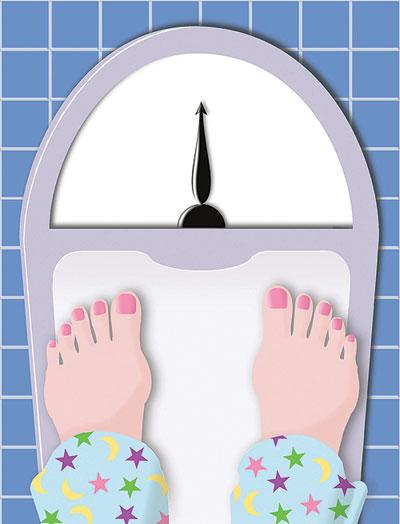 أخطاء غذائية شائعة تحول بين نزولك في الوزن