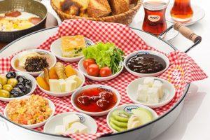 وجبة افطار مهمة لحرق الدهون